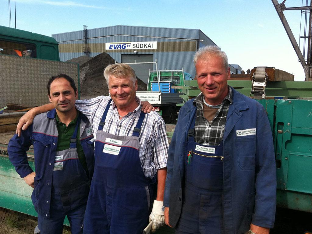Schlosserarbeiten & Services